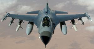 Болгарія отримає нові F-16