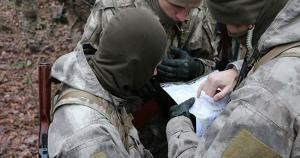 Рейд ГУР України в окупованому Криму