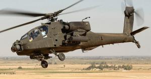 США підключать Apache до боротьби із надводними цілями