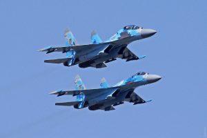 Пуски «Нептун»: активність авіації в Одесі