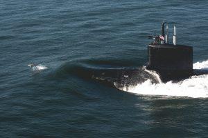 До складу ВМФ США ввели новий підводний човен