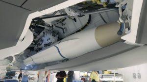 ВМФ США замовив нову протирадіолокаційну ракету
