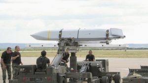 Пентагон замовив 790 крилатих ракет JASSM