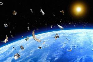 В США ввели в дію унікальну радарну систему контролю космосу
