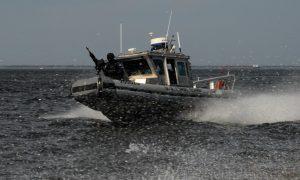 """""""Safe Boat 27"""" прикордонників пройдуть технічне обслуговування"""