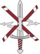 Ланка спеціальних операцій – SOG