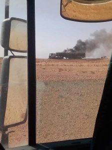 Війна в Лівії та дайджест подій на Близькому сході. 4 квітня 2020 року