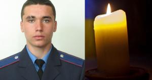 Зниклого ветерана Олексія Сімоника знайдено мертвим