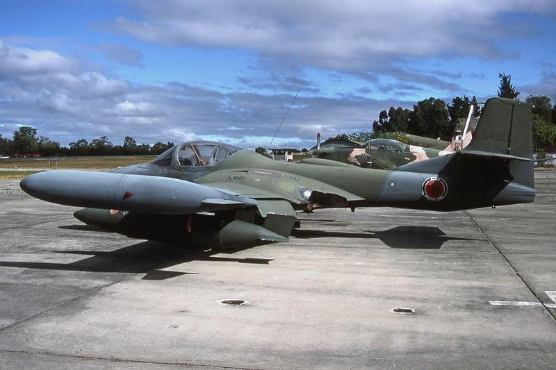 Гватемальські легкі штурмовики A-37B