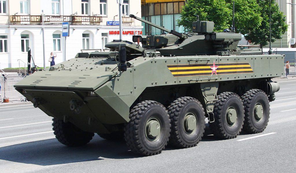 К-17 (червень 2020). Фото: ЗМІ РФ