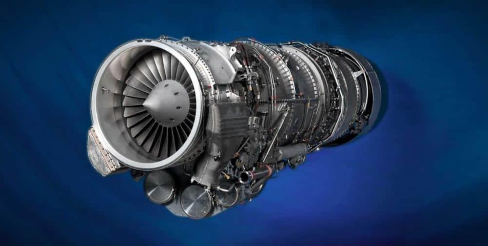 Двигун Honeywell / ITEC F125