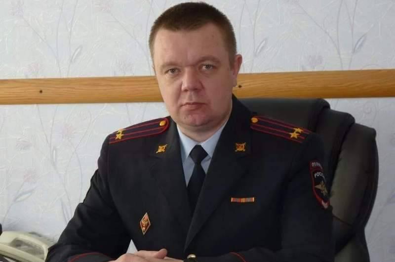 Підполковник Борзєнков