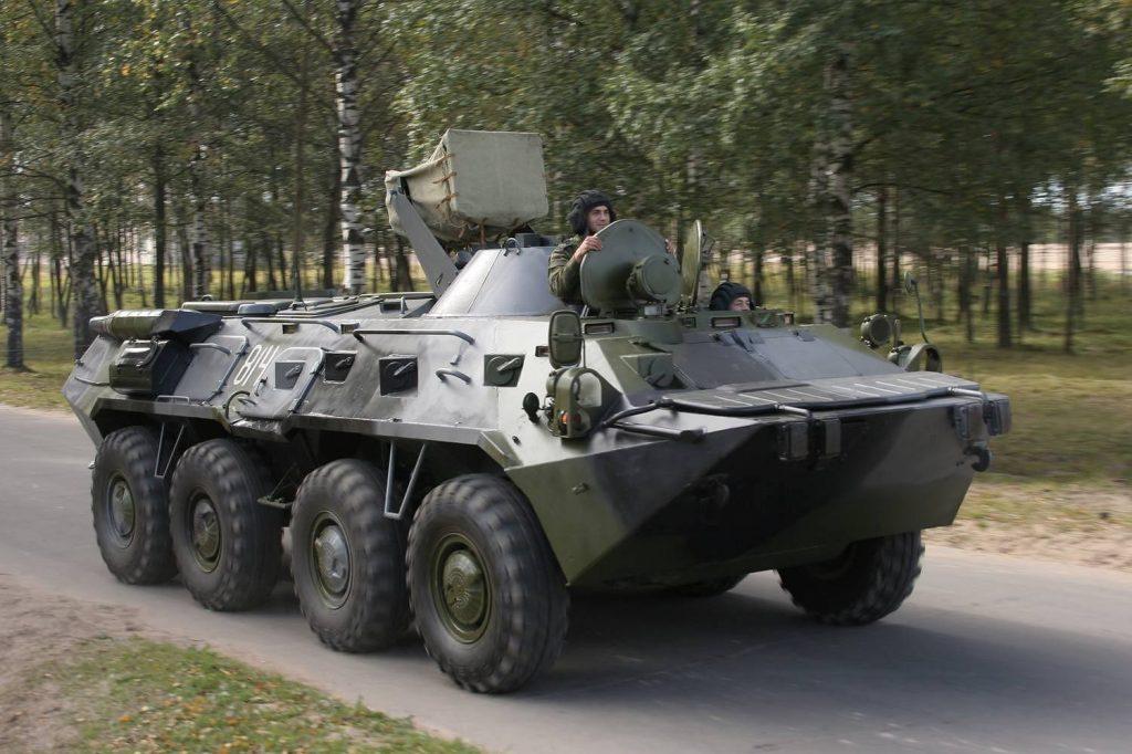 Звукомовна станція ЗС-88