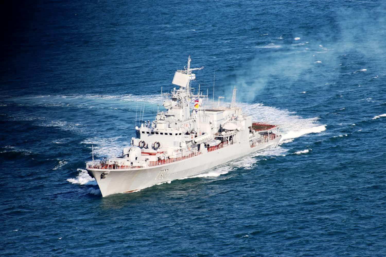 «Гетьман Сагайдачний» (U-130). Фото: Міноборони