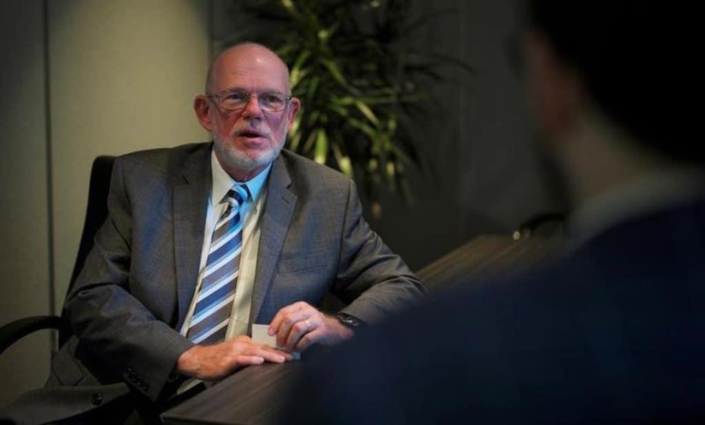 Адвокат Джеррі Скіннер. Фото: Reuters