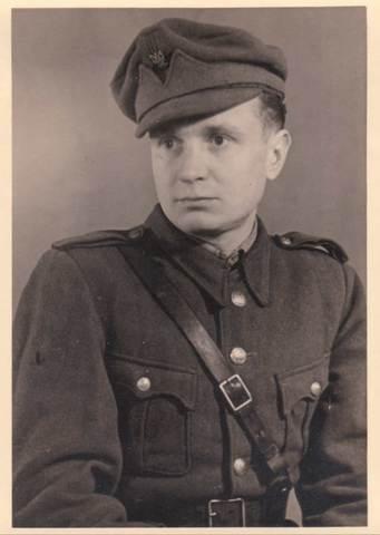 Савченко Микола Лаврінович (псевдо: «Петро Миколенко», «Байда», «377»)