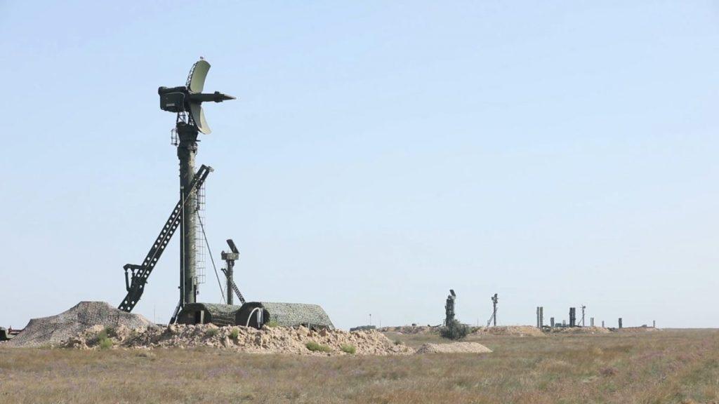Підготовка протиповітряної оборони. Вересень 2020. Фото: АрміяInform