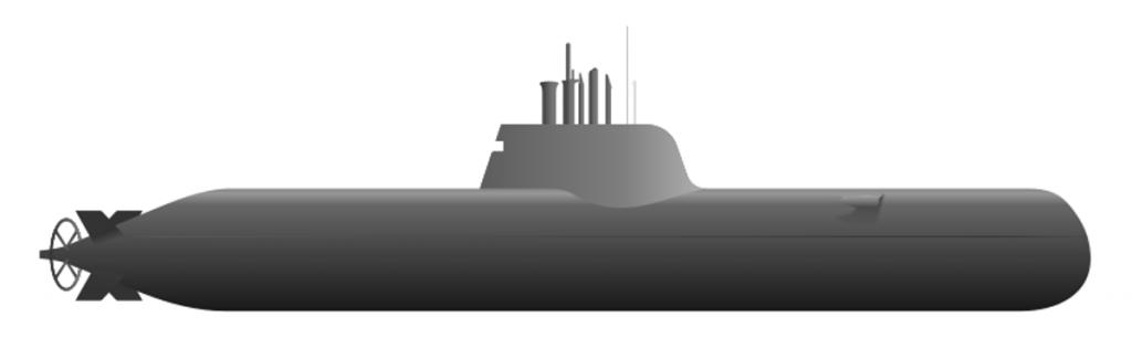 Підводний човен проєкту 218SG