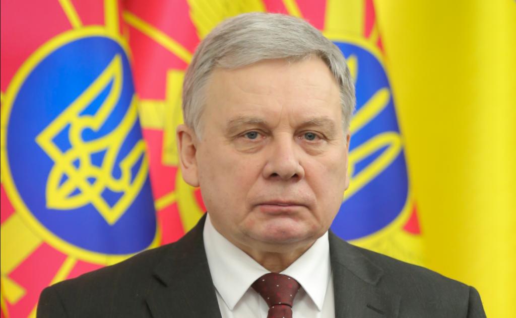 Україна і Британія домовилися про кредит на ракетні катери. Міністр оборони України Андрій Таран
