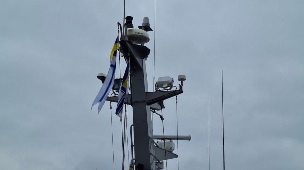 МБАК «Костопіль». Листопад 2020. Фото: АрміяInform