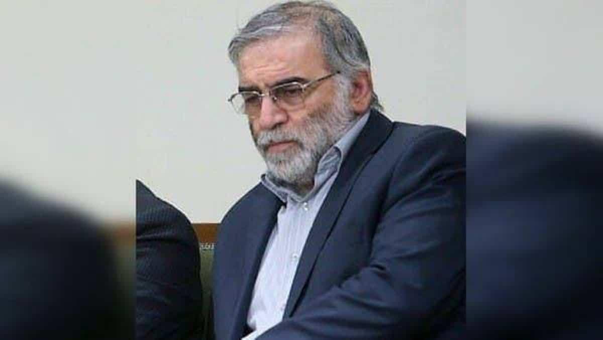 В Ірані вбили провідного фізика-ядерника країни. Фото: Мохсен Фахрізад