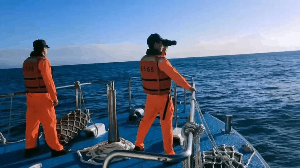 Операція з пошуку льотчика ПС Китайської Республіки (Тайвань)