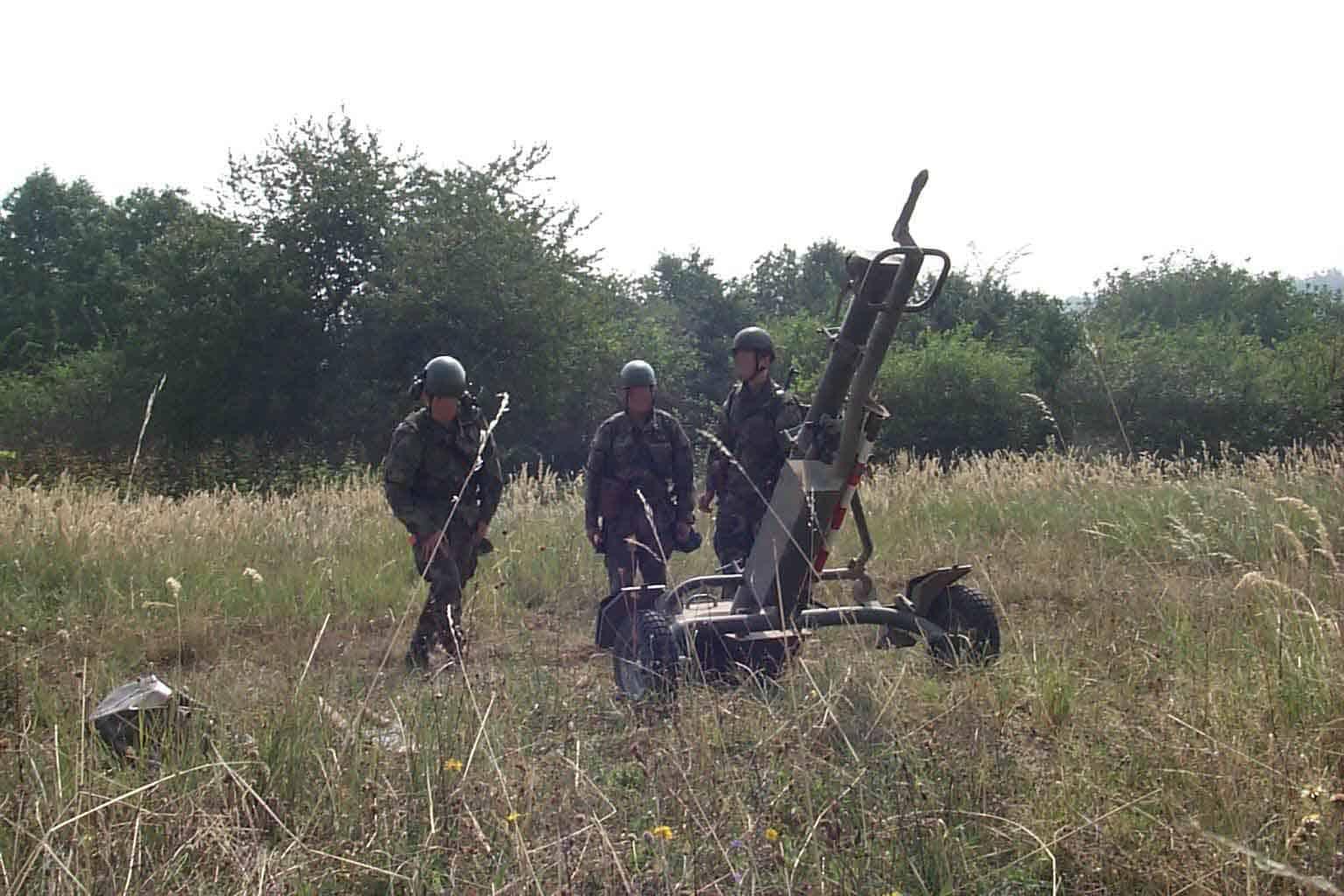 98-мм міномет vz. 97
