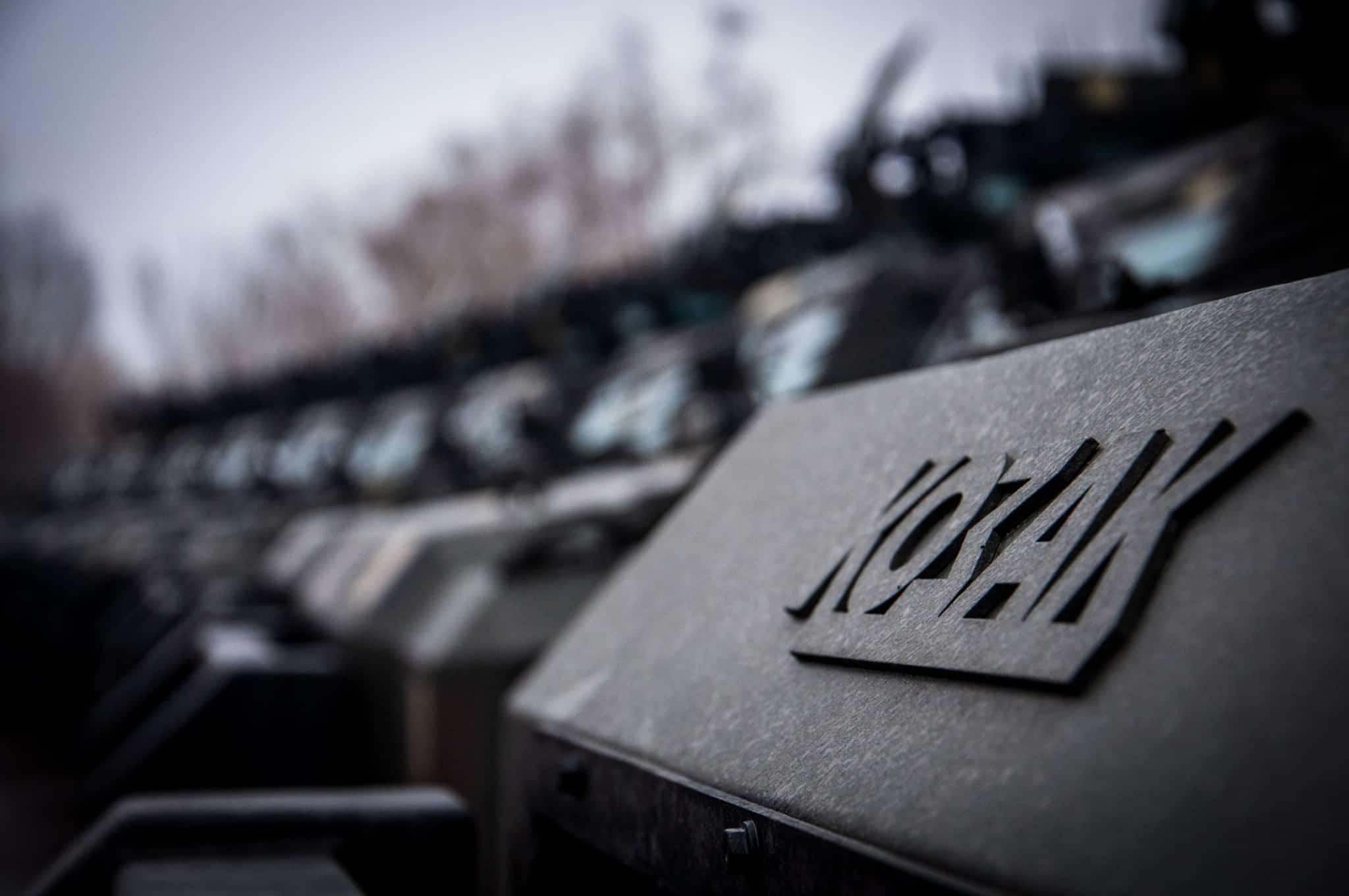 Броньовані автомобілі «Козак-2»