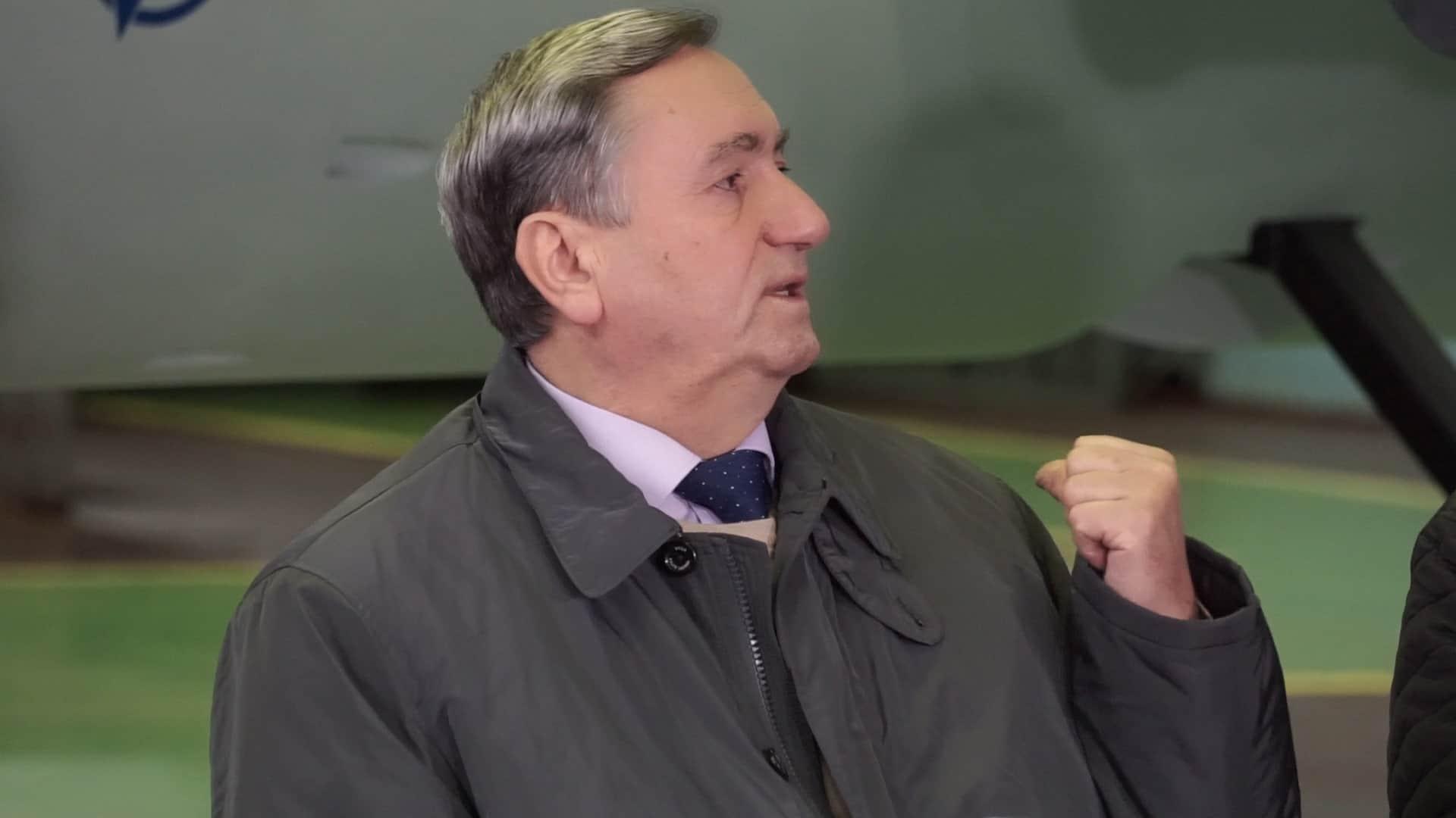 Олег Петрович Коростильов