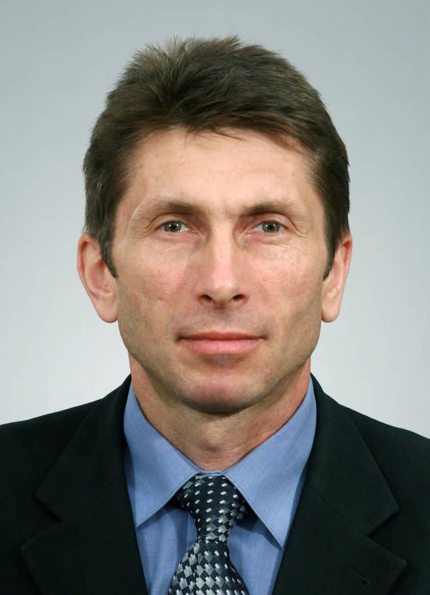 Олександр Павлович Кушнарьов