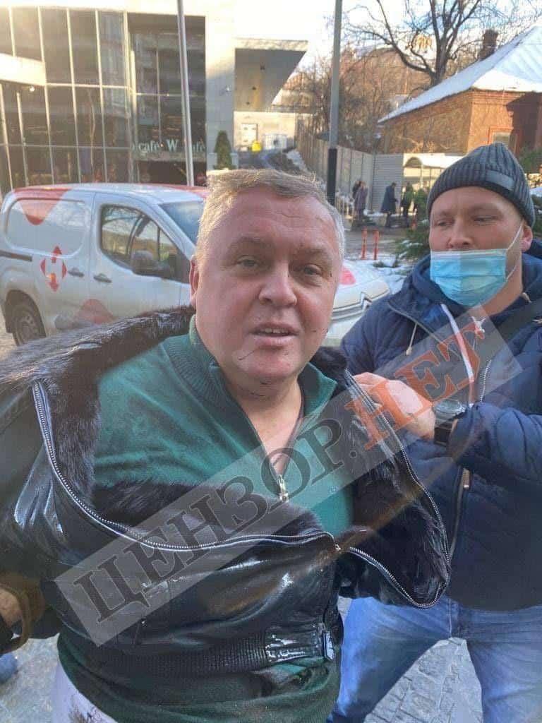 Юрій Бутусов: полковник СБУ готував замах на вбивство генерала Наумова
