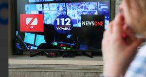 Закрити NewsOne, ZIK і 112: Україна звернулася до YouTube