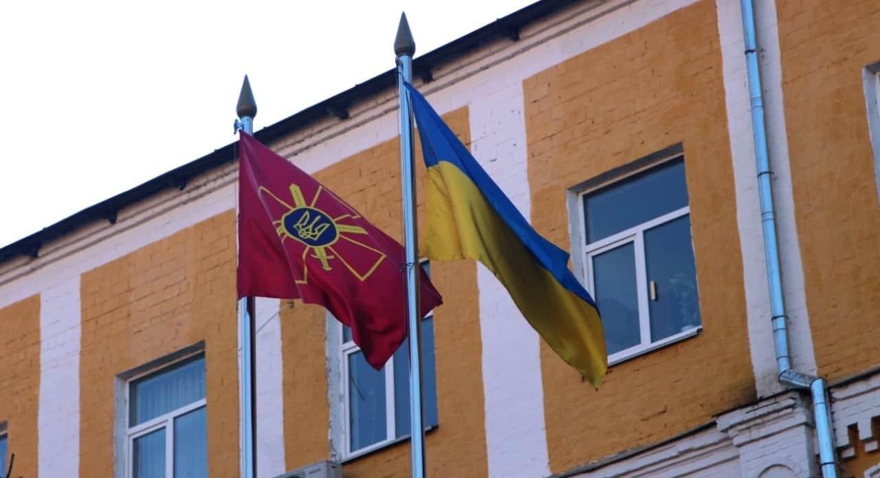Фото: ЗСУ (Президент зможе погоджувати більше військових керівників)