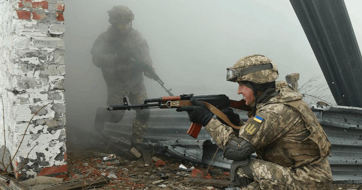 Фото: Збройні сили України (ЗСУ)