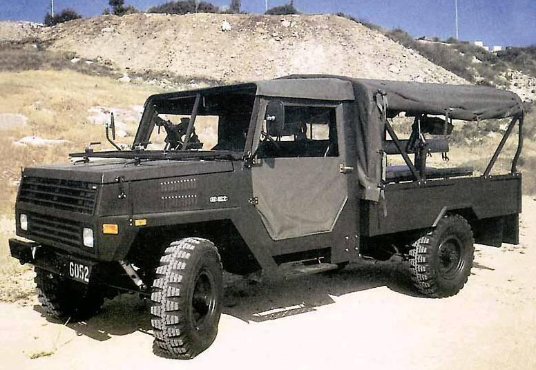 Abir М-462
