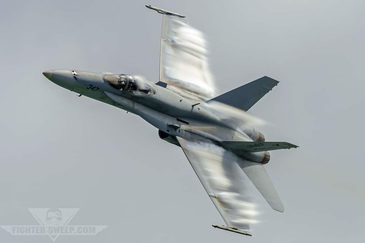 "F/A-18C Hornet з групи ""Gladiators"" VFA-106"