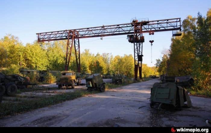 Сучасний стан ДП МОУ «Макарівський завод залізобетонних виробів»