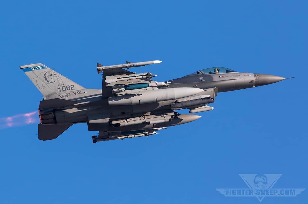 F-16 block 50