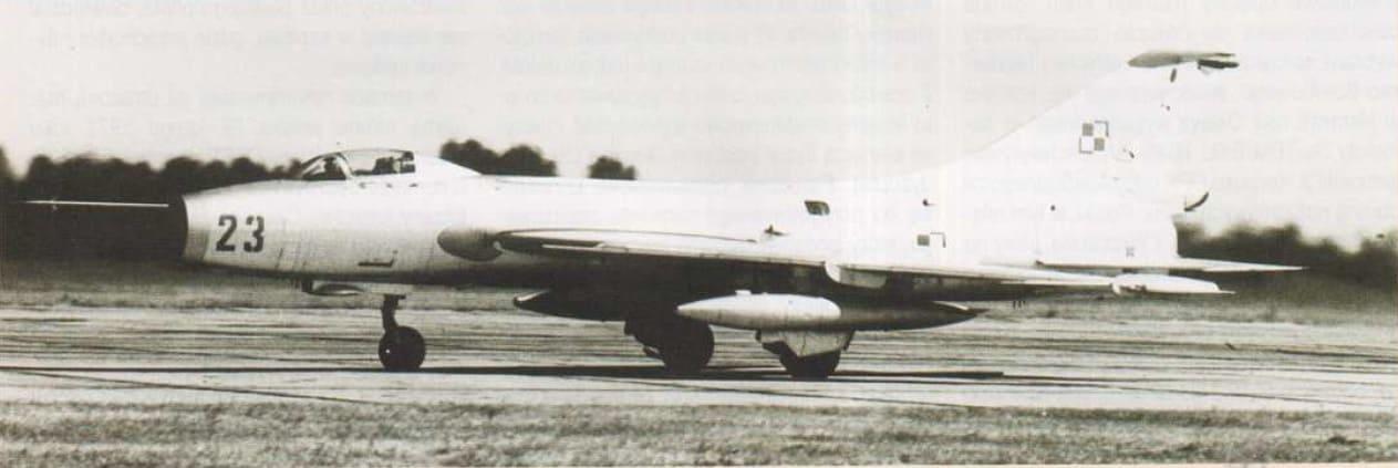 Су-7БКЛ