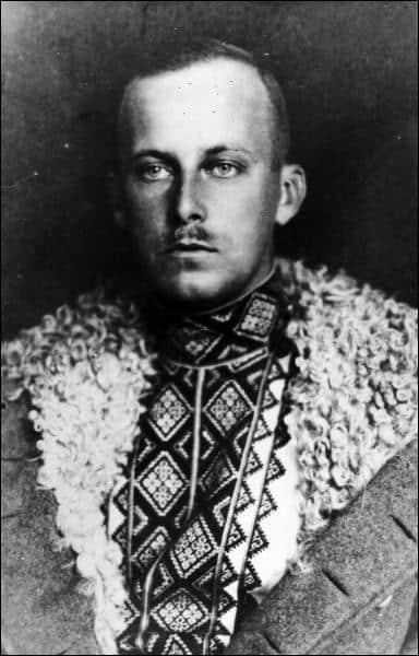 Вільгельм Габсбург (Василь Вишиваний)