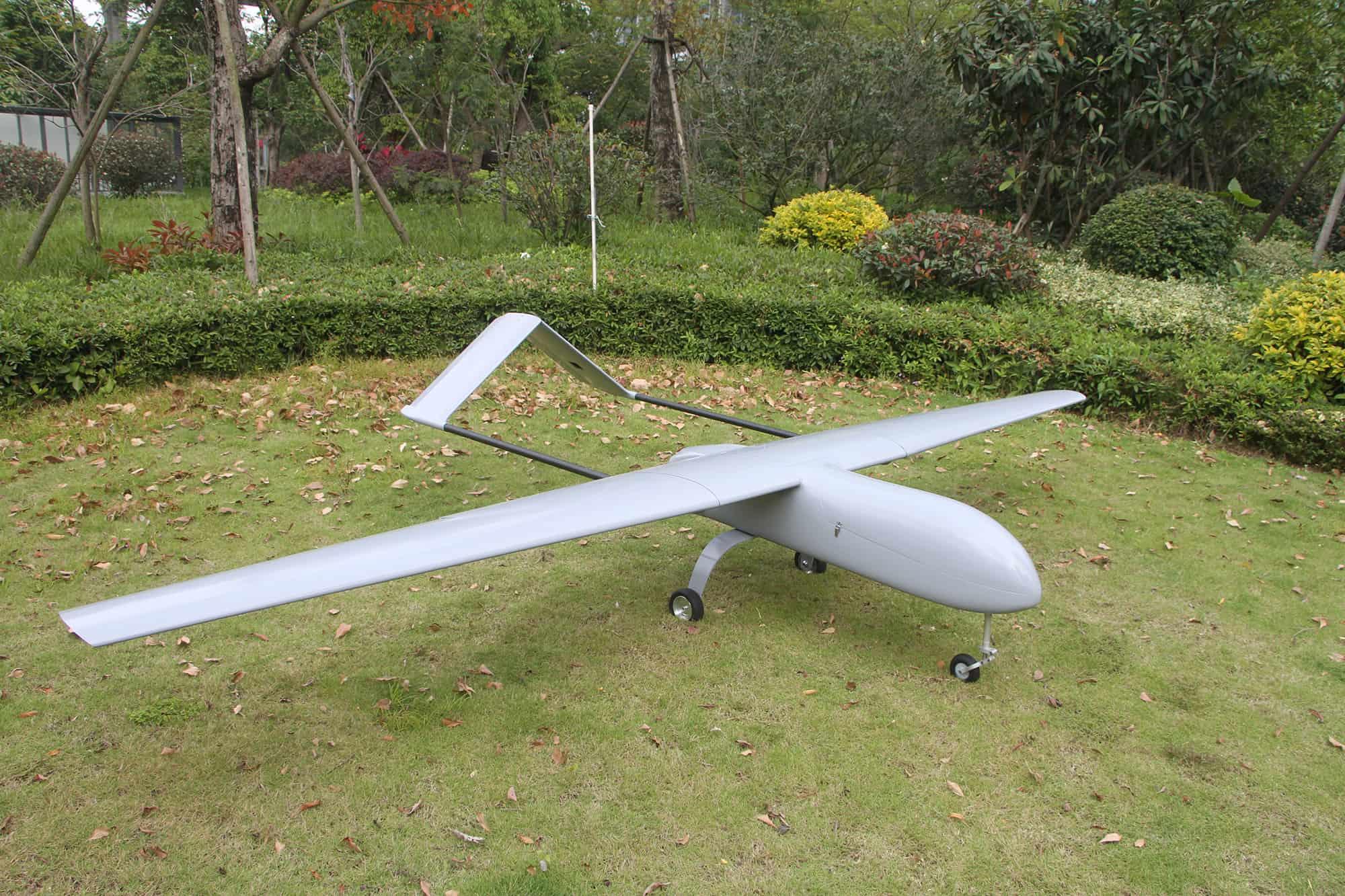 БПЛА Mugin Plus 4500mm FPV Plane