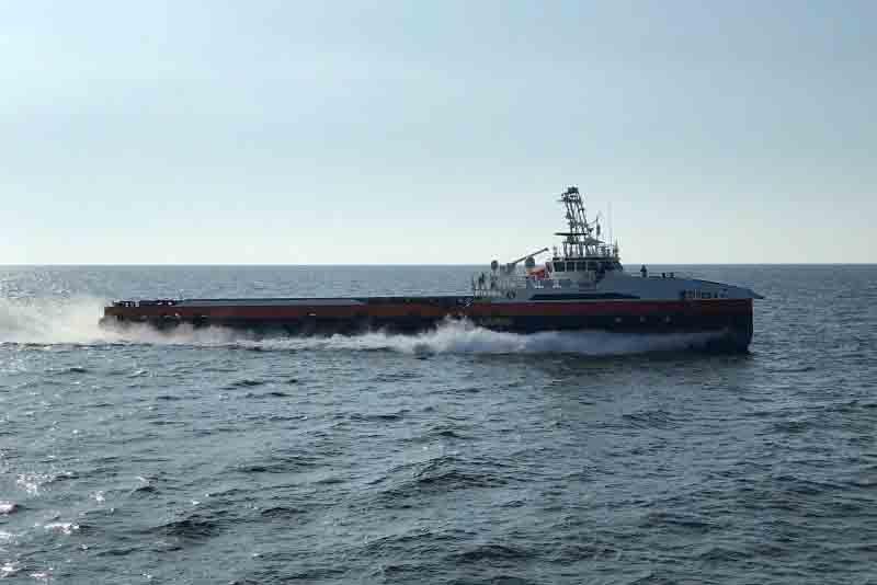 Безпілотне судно NOMAD