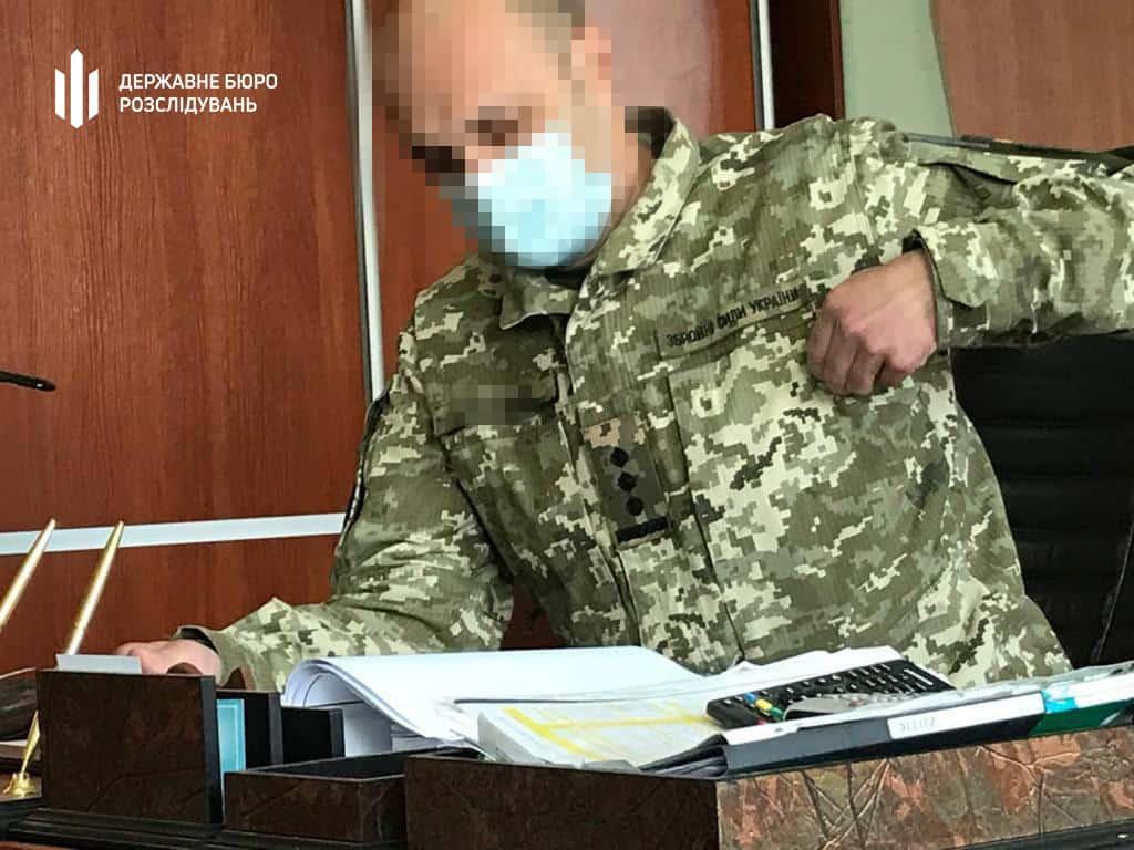 Полковник ЗСУ обвинувачений у розкраданні палива