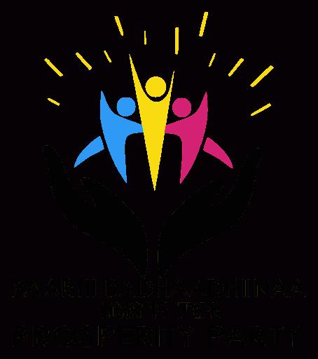 Емблема «Партії Процвітання»