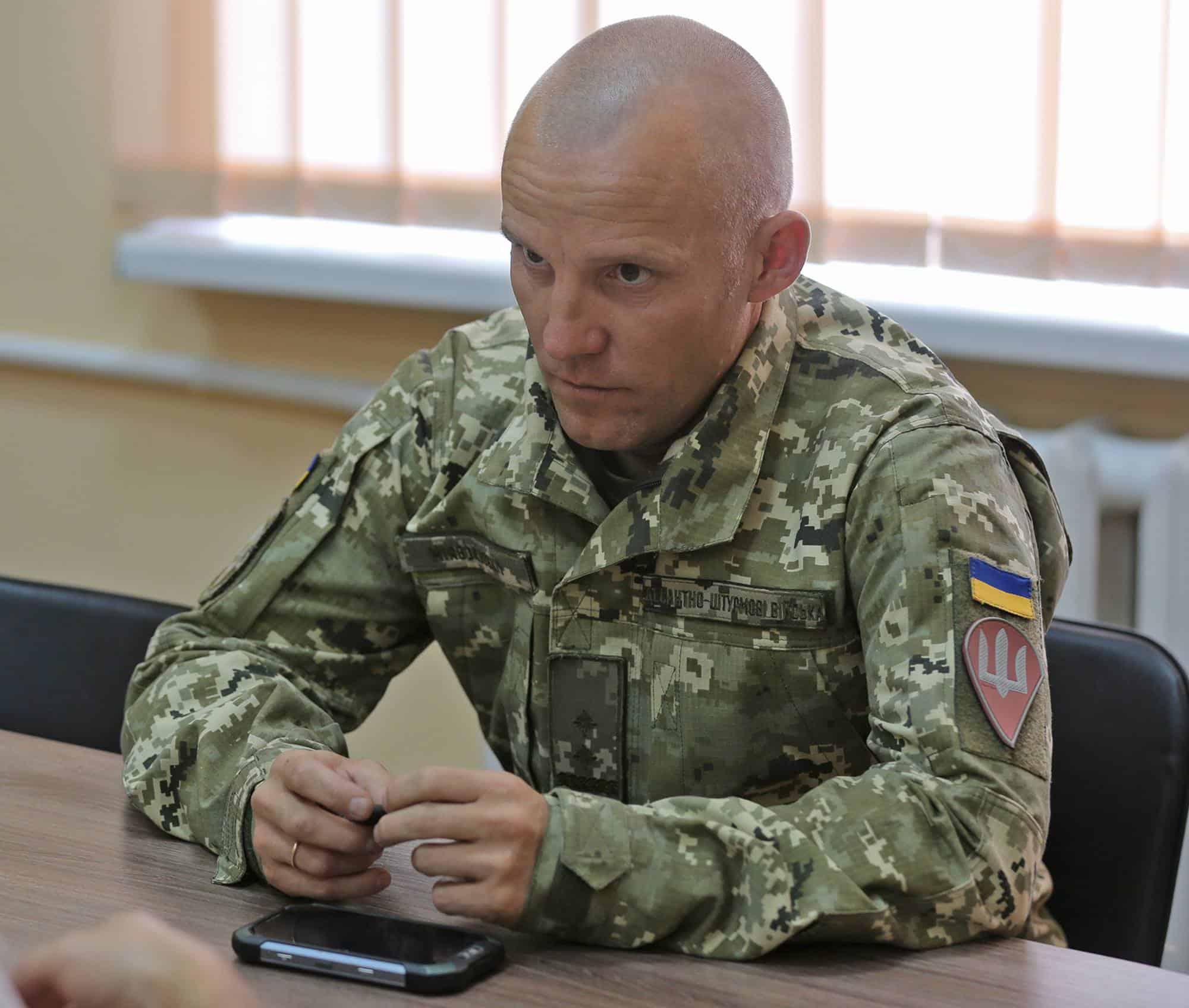 Максим Миргородський