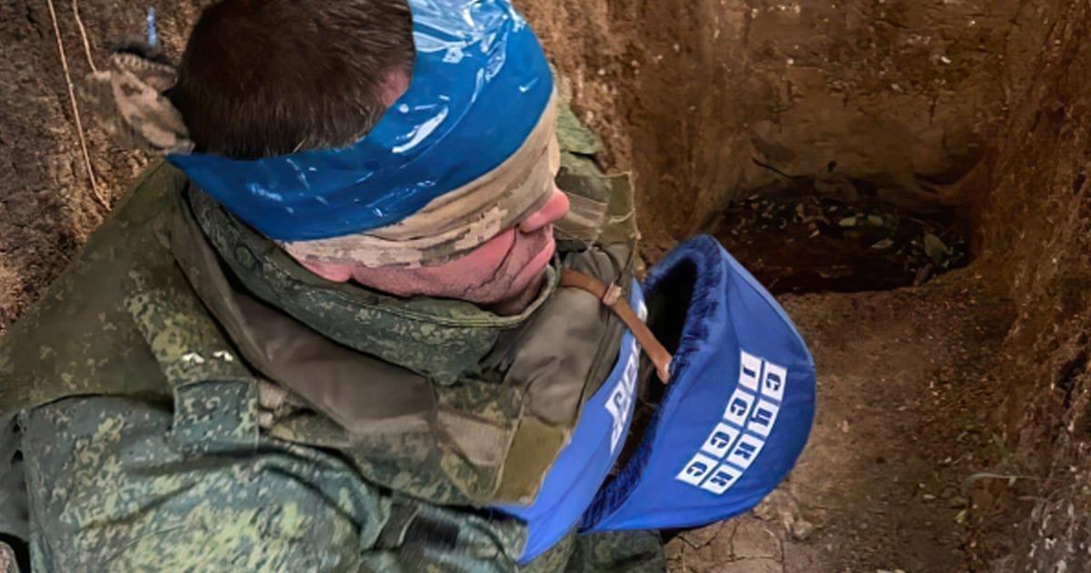 МИД России изрядно напугал украинцев: На Украине признались, зачем ВСУ похитили россиянина на Донбассе