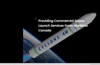 """Для ракети """"Циклон-4М"""" збудують космодром в Канаді"""
