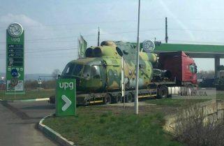 Україна продовжує активно брати участь в модернізації вертольотів Мі-8 по всьому світу