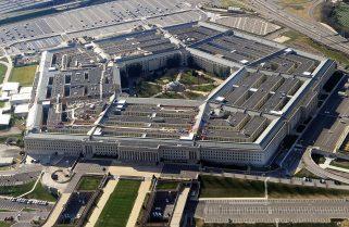 Пентагон повідомив про авіаудар по тренувальних таборах ІДІЛ в Ємені
