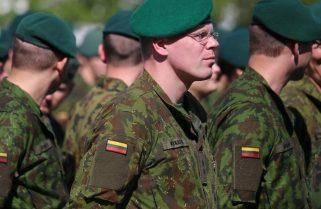 Литовські спецслужби розглядають ймовірність збройного нападу РФ цього року після спільних з Білоруссю військових навчань.